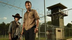 'The Walking Dead' Season 3: Revenge, Swords and The Governor