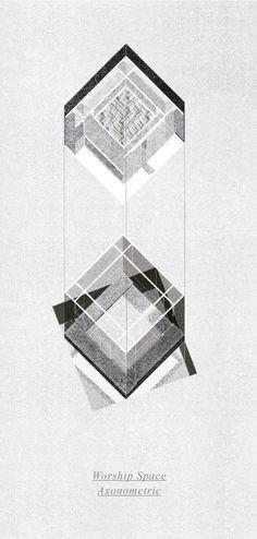 ▲ Viar Estudio Arquitectura - Mosque in Icelnd