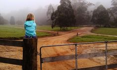 Glenworth Valley, Central Coast, NSW - a #hooroo #SecretSpots in Australia. Great place for horse riding, quad biking, canoeing, abseiling and camping.