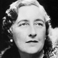Agatha Christie quotations and sayings with pictures. Famous and best quotes of Agatha Christie. Agatha Christie, Crime, Miss Marple, Writers And Poets, Before Us, Wise Quotes, Famous Quotes, Book Authors, Good Advice