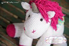 alora-the-unicorn-crochet-pattern, Free crochet pattern, crochet unicorn pattern, alora the crochet unicorn pattern. crochet pattern
