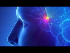Heal & Open 3rd Eye in 45 minutes: WARNING! Powerful Pineal Gland Activation - YouTube