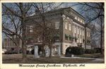 Mississippi County Courthouse, Blytheville, AR