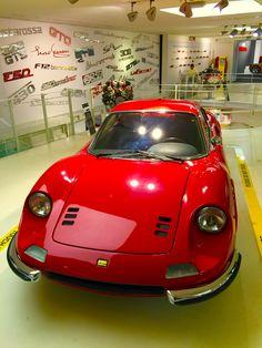 Museo FERRARI Maranello #ferrari #f1 #cars #italia #museo #maranello #stormwheels