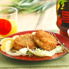Spicy-Salmon-Fishcakes