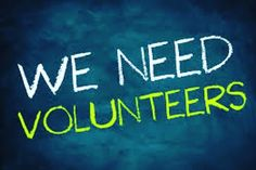 Volunteers Needed, We Need You, Nova Scotia, We The People, Fundraising, Thrifting, Charity, Messages, Room Mom