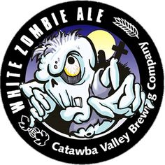 So excited to announce the newest #LocalBeer to our list. Catawba Brewing Co. #WhiteZombieAle. This may have become one of my new #summer favorites. #ncbeers
