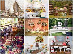 Questões de Opinião #blogQO #miniwedding #wedding #decor #decoração #casamento #lindo #amor #love #need #cake #flowers #flores #bolo #nakedcake