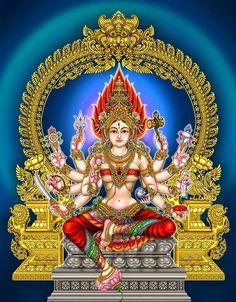 The sacred art as an offering to the Gods, and joy of men website page counter Kali Goddess, Mother Goddess, Divine Mother, Kali Hindu, Hindu Art, Durga Ji, Tantra Art, Hindu Statues, Indiana