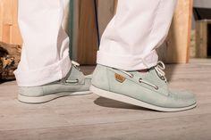 Chaussures bateau Alloha Tbs #chaussures #shoes #bateau #boat #homme tbs.fr