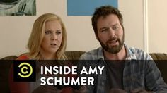 inside amy schumer military game - YouTube
