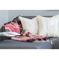 Missoni Home Humbert Throw | AllModern
