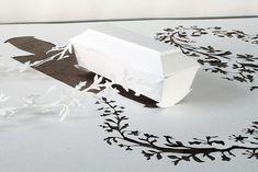 A4 Papercuts - Cradle, 2006