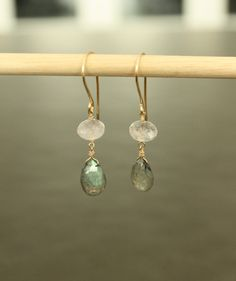 Items similar to Labradorite and Amethyst Earrings, February birthstone on Etsy … – Ruby Jewelry Ruby Jewelry, Wire Jewelry, Boho Jewelry, Jewelry Accessories, Jewelry Necklaces, Jewelry Design, Jewellery, Amethyst Earrings, Diy Earrings