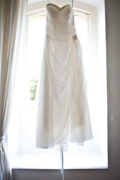 The dress.  Photo by Graham Young Photography
