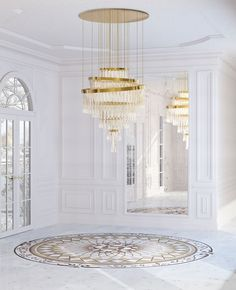Babel Chandelier | Luxxu | Modern Design and Living