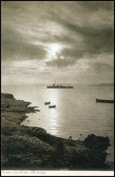 Φρεαττύδα, καρτ ποστάλ εκδόσεων Ν. Ζωγράφου. Old Photos, Greece, Explore, Country, Life, Vintage, Old Pictures, Greece Country, Rural Area