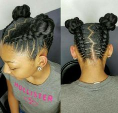 fun hairstyles holiday hairstyles ponytail hairstyles hairstyles for kids to do braids for kids hairstyles for kids hairstyles for girls kids kids hairstyles for girls easy kid hairstyles for girls hairstyles kids hairstyles Baby Girl Hairstyles, Natural Hairstyles For Kids, Kids Braided Hairstyles, Cute Hairstyles, Hairstyle Ideas, Children Hairstyles, Easy Black Girl Hairstyles, Hairstyle Braid, Ladies Hairstyles