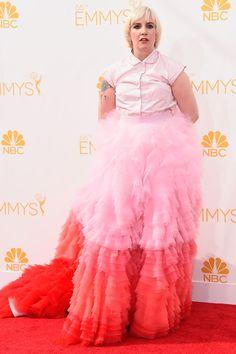 Emmy Awards 2014  Die 10 schlimmsten Kleider der Emmys 2014 7fb43bafc2