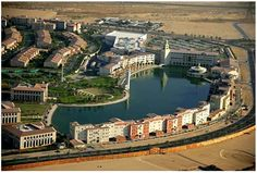 Dubai City Investment Park - Winning Accolades For Best Mixed-Use Property Development in 2008 By John Hill  In a quickly expanding, extremely affordable property market,