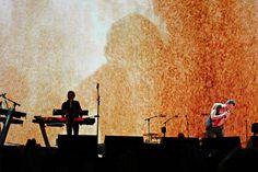 DM in Bucharest, May 15, 2013. Delta Machine Tour
