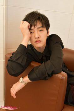 Cross Gene, Shin Won Ho Cute, Tae Oh, Gong Myung, Park Jisung Nct, K Pop Music, More Cute, Dream Guy, Asian Boys