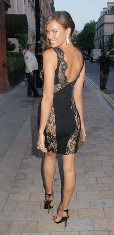 36 Chic Little Black Dress Styles