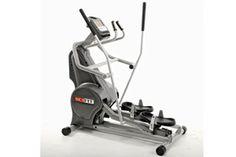 SciFit SXT7000 Elliptical #elliptical #exercise