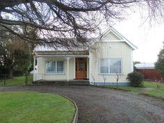 , Hawera NZ 4610 - First National Mills & Gibbon - Hawera