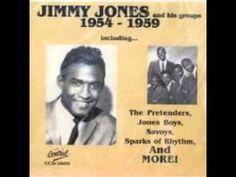 JIMMY JONES * * MY PRECIOUS ANGEL Jimmy Jones, Z Music, The Pretenders, Oldies But Goodies, Motown, The Past, Angel, Memories, Songs