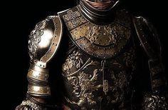 Edilet armor