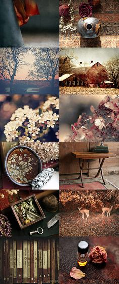 Autumn Arrivals by Jody on Etsy--Pinned+with+TreasuryPin.com