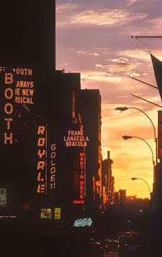 vintage everyday: Wonderful Color Photos of New York in 1977-78