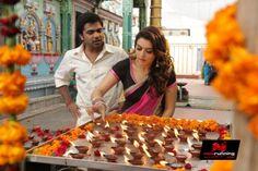 Vaalu Tamil Movie Stills