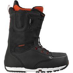Burton Restricted Mens Snowboard Boots, Burton Restricted 2013 Ruler, Auski