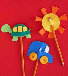 .Fun gift bag stuff for kids