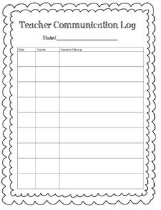 Special Education Organization Sheets:IEP, Progress Monitoring, and Contacts! Special Education Schedule, Special Education Organization, Special Education Classroom, Teacher Organization, Teacher Tools, Co Teaching, Student Teaching, Teaching Ideas, New Classroom
