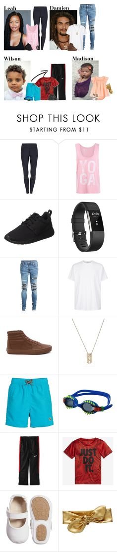 """Yoga, Kidzone, Work 