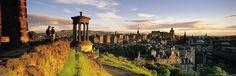 #Edinburgh
