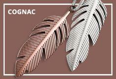 Pantone Fall 2014: Cognac. Match the hue with smoky quartz, coffee brown diamonds, and chocolate finishes.