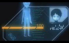 Code Lyoko - William