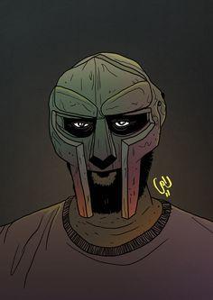 Masked Musicians: DOOM |