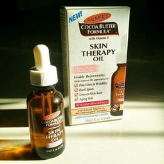 Palmer's Cocoa Butter Formula Skin Therapy Oil for Face, $7.99