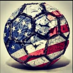 Support the USA!