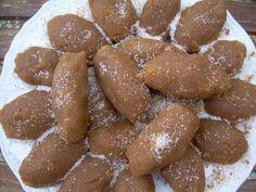 Συνταγή για «Καλαβρυτινό χαλβά» - ΚΑΛΑΒΡΥΤΑ - NEWS Pretzel Bites, Bread, Food, Brot, Essen, Baking, Meals, Breads, Buns