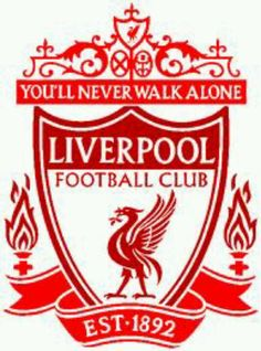 LFC - Derby day! come on you reds x