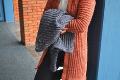 Vest Joyce in Colour Crafter Velvet Crochet Chart, Love Crochet, Diy Crochet, Crochet Stitches, Crochet Ideas, Crochet Cardigan Pattern, Vest Pattern, Crochet Patterns, Crochet Fashion