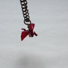 .p17. Red dragon