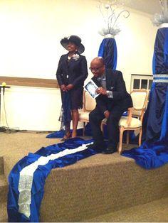 Pastor's Anniversary Banquet | Party Decor | Pinterest ...