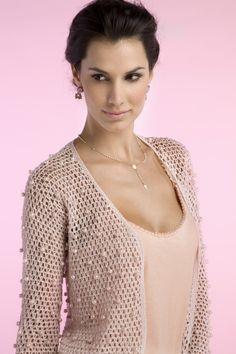 crochet by brazilian designer giovana dias